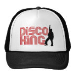 Disco King Trucker Hat