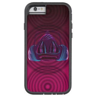 Disco monkey tough xtreme iPhone 6 case