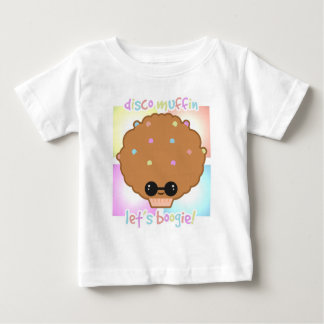 Disco Muffin Baby Tee