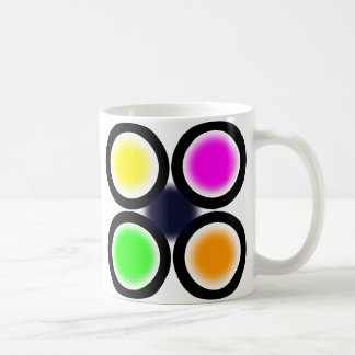 Disco Night Coffee Mug