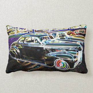 Disco Oldsmobile Lumbar Cushion