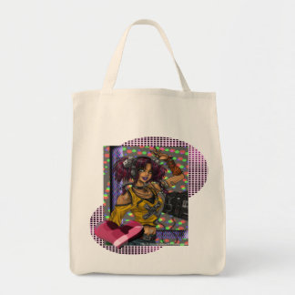 Disco - Organic Grocery Tote
