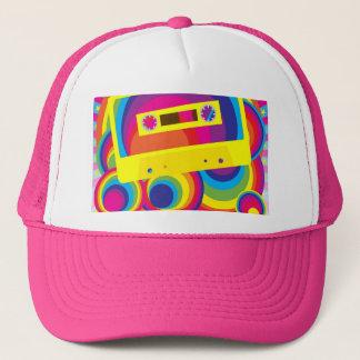 Disco Party Trucker Hat