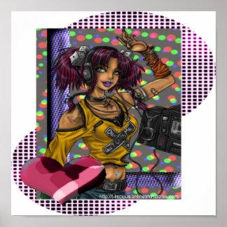 Disco - Poster