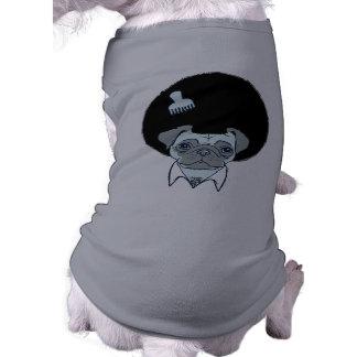 Disco Pug dog shirt/sweater Shirt