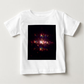 Disco Rainbow Star. T-shirt
