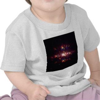 Disco Rainbow Star. Tshirt