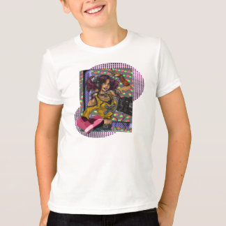 Disco - Ringer T-Shirt