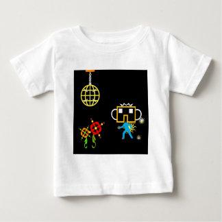 Disco Robo T-shirt