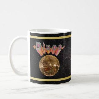 Disco the Night Away Coffee Mug
