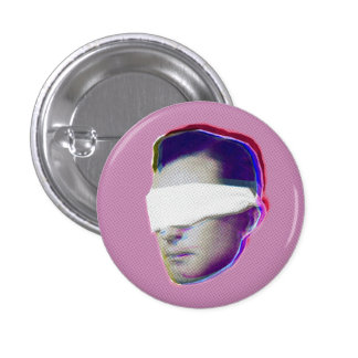Disco Whorehouse Button