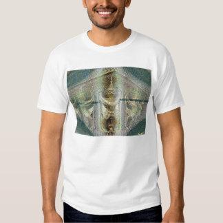 Discontinuous Pagodes #2 (shirt) Tee Shirt