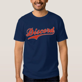 Discord Tee Shirt