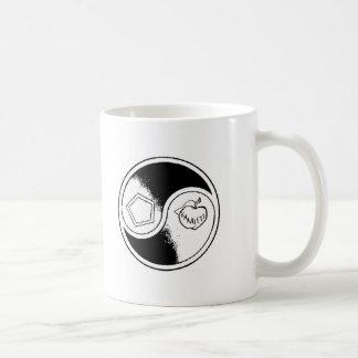 Discordian Hodge Podge Mug
