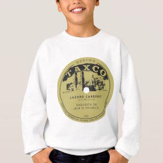 Discos Taxco Sweatshirt