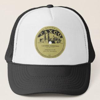 Discos Taxco Trucker Hat