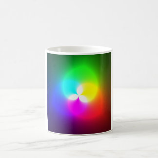 DiscoTech 1 Basic White Mug