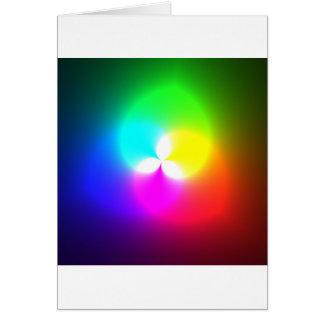 DiscoTech 1 Greeting Card