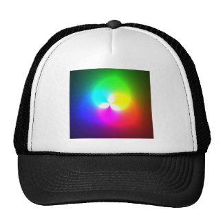 DiscoTech 1 Mesh Hats