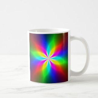 DiscoTech 2 Basic White Mug