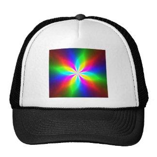 DiscoTech 2 Mesh Hats