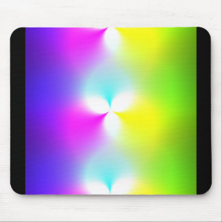 DiscoTech 3 Mousepad