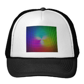 DiscoTech 5 Mesh Hat