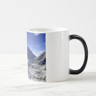 Discover Serenity Morphing Mug