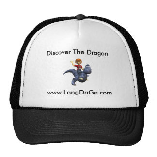 Discover the Dragon Hat