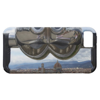 Discovering Florence in Italy iPhone 5 Case