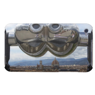 Discovering Florence in Italy iPod Touch Cover