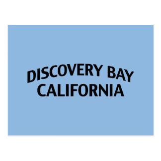 Discovery Bay California Postcard