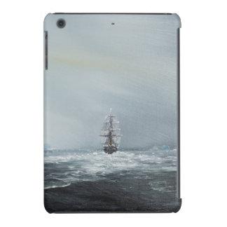 Discovery Captain Scott And Crew iPad Mini Retina Cover
