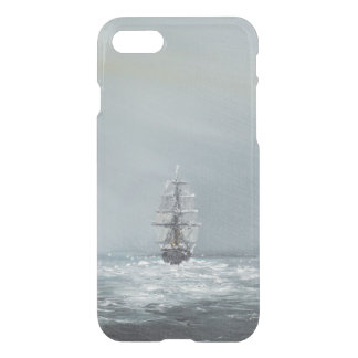 Discovery Captain Scott And Crew iPhone 8/7 Case
