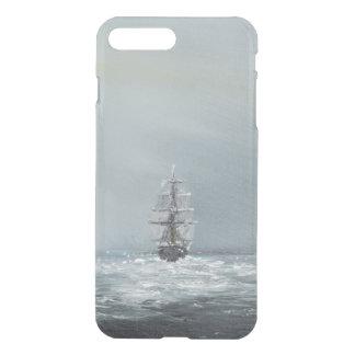 Discovery Captain Scott And Crew iPhone 8 Plus/7 Plus Case
