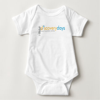 Discovery Days Baby Romper or Shirt
