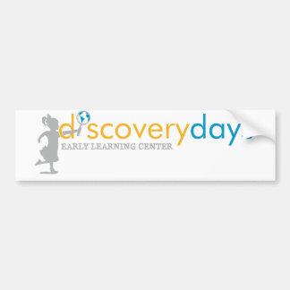 Discovery Days Bumper Sticker