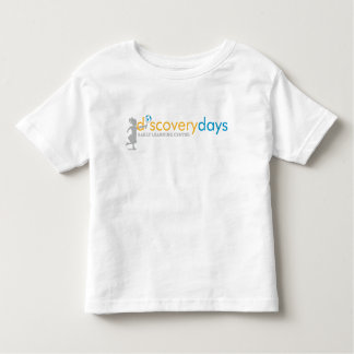 Discovery Days Kids Sweatshirt or T-Shirt