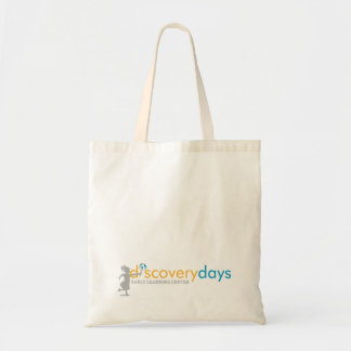 Discovery Days Tote Bag