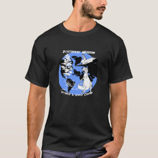 Discovery Museum T-Shirt