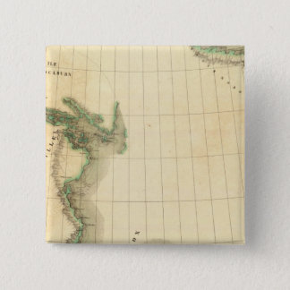 Discovery of Boreales 9 15 Cm Square Badge