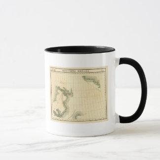 Discovery of Boreales 9 Mug