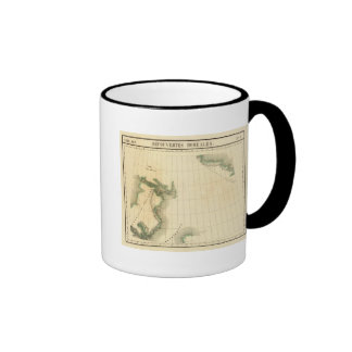 Discovery of Boreales 9 Coffee Mugs