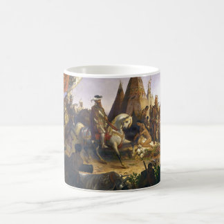 Discovery of the Mississippi by William H. Powell Coffee Mug