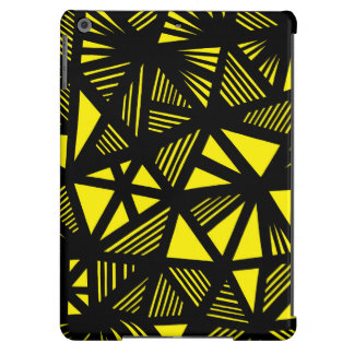 Discreet Dazzling Willing Forceful iPad Air Cover