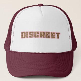 DISCREET Gear - Trucker Hat