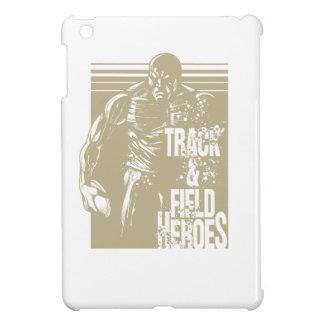 discus hero iPad mini covers