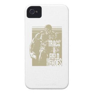 discus hero iPhone 4 Case-Mate cases