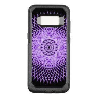 Discus Mandala OtterBox Commuter Samsung Galaxy S8 Case