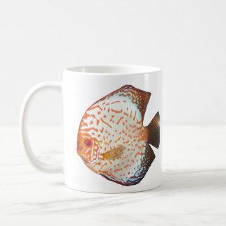 Discus Mugs